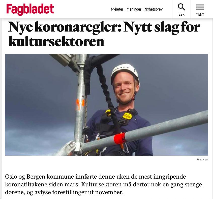 Fagbladet.no