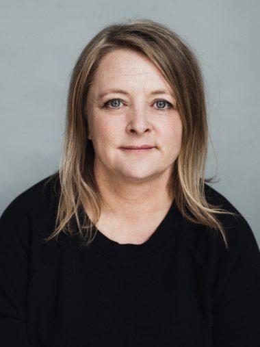 Anniken Arnøy